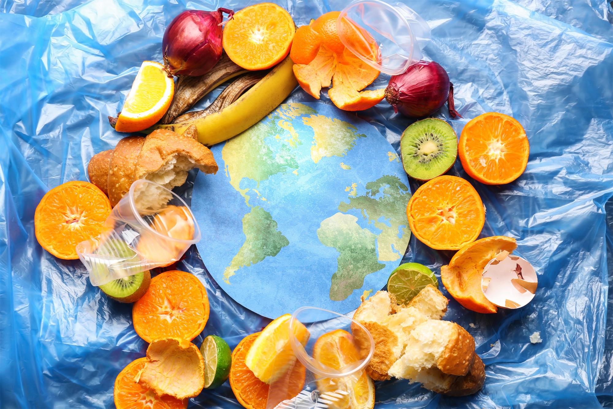 Réduire le gaspillage alimentaire : le triptyque magique