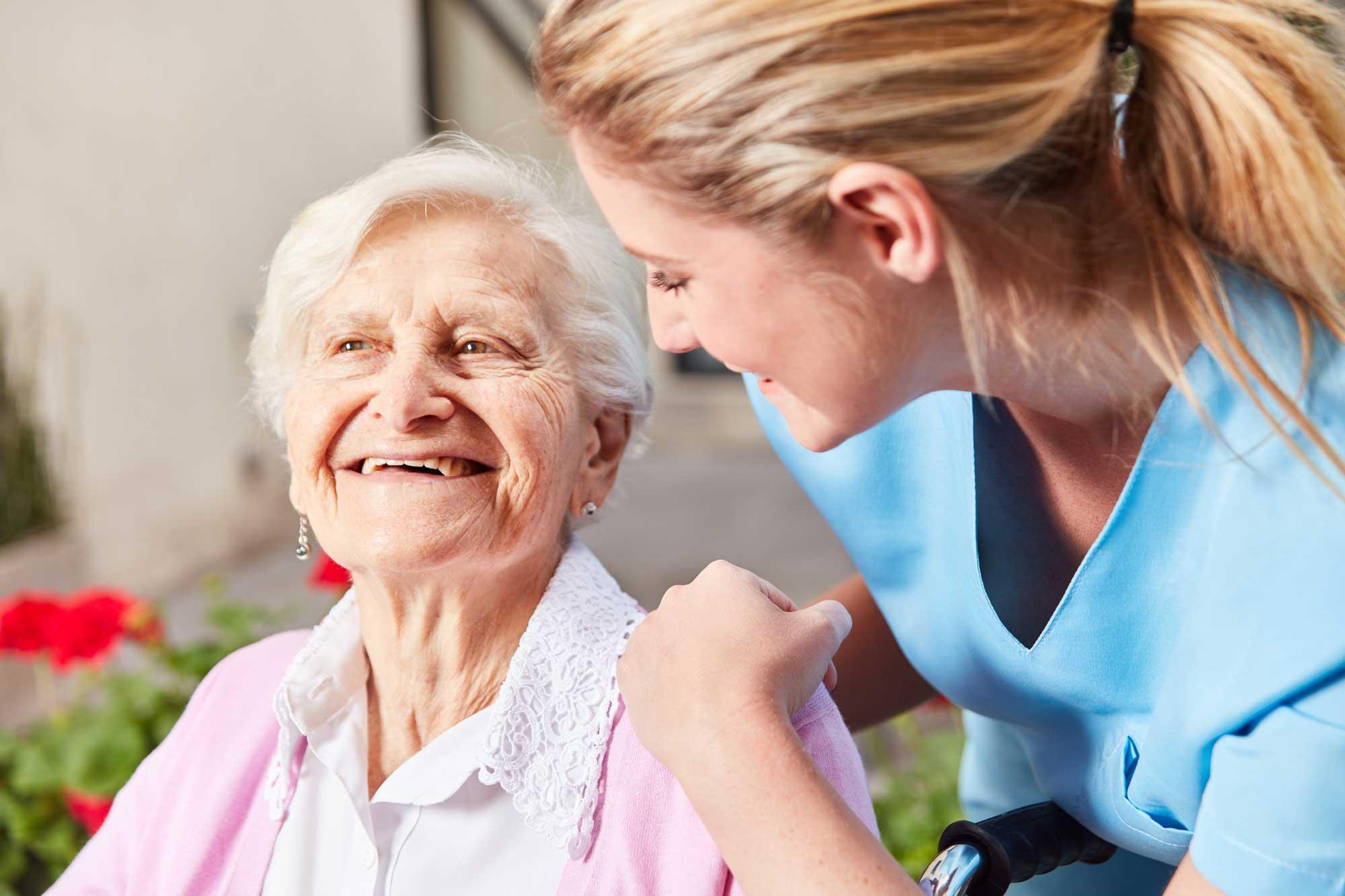 La dénutrition chez les personnes âgées : comment y remédier ?